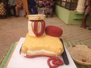 History of Cakes & Cake Decorating