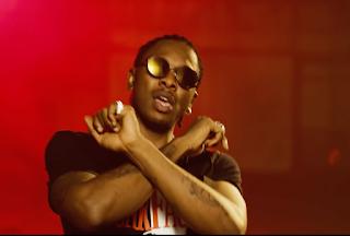 VIDEO: Runtown – Unleash ft. Fekky