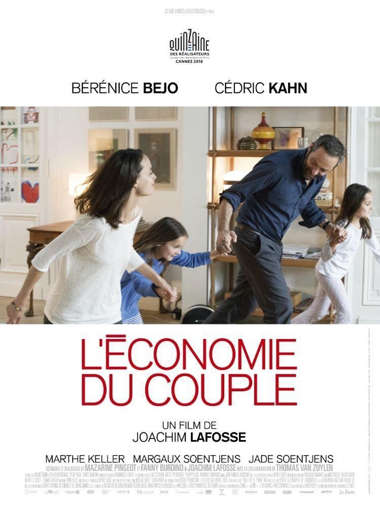 Ver Después de nosotros (L'économie du couple) (2016) Online