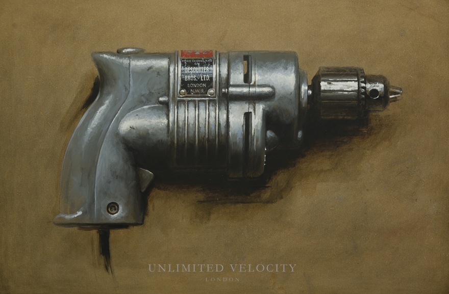 For Simon :: By Unlimited Velocity