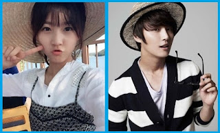 Kim Sae-Ron and Yoon Shi-Yoon, Mirror of The Witch Main Cast
