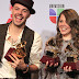 Rock in Hupe: O fenômeno latino Jesse & Joy