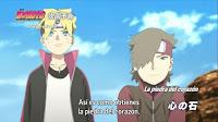 Boruto: Naruto Next Generations Capitulo 85 Sub Español HD