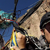 VIRAL: Base jumpers jumped face to face with death!!