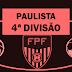 #Rodada2 - Confira os resultados e a classificação dos grupos da 4ª divisão do Campeonato Paulista