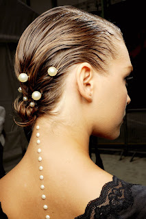 Fashion Hairstyles: Hairstyle Trends for the Summer of 2012