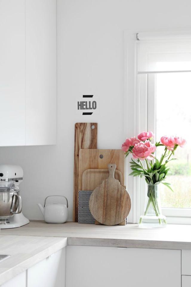 De lunes a domingo decorar la cocina con tablas de corte for Tablas de corte cocina