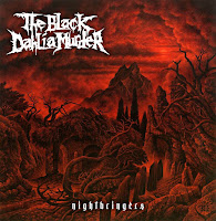 "The Black Dahlia Murder - ""Nightbringers"""