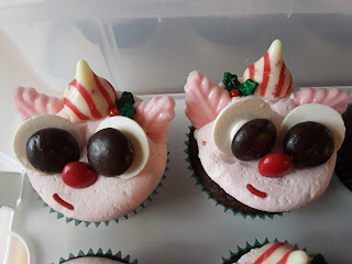 Juli Jacklin S Cupcakes