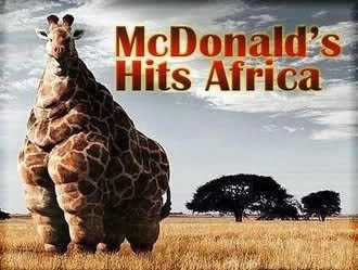 african fast food