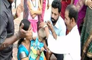 Tamilans Follow Tamil Culture | Palsuvai Thoranam