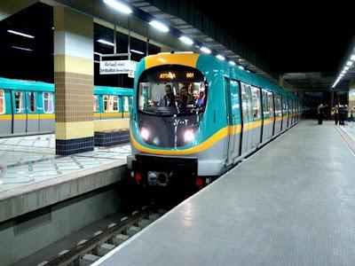 مترو الأنفاق, زيادة أسعار التذكرة, تقليل الدعم, هشام عرفات, وزارة النقل,