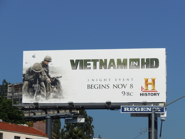 Vietnam HD billboard