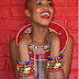 "AFRICAN QUEEN ""Ntando Duma""'s new campaign @DumaNtando"