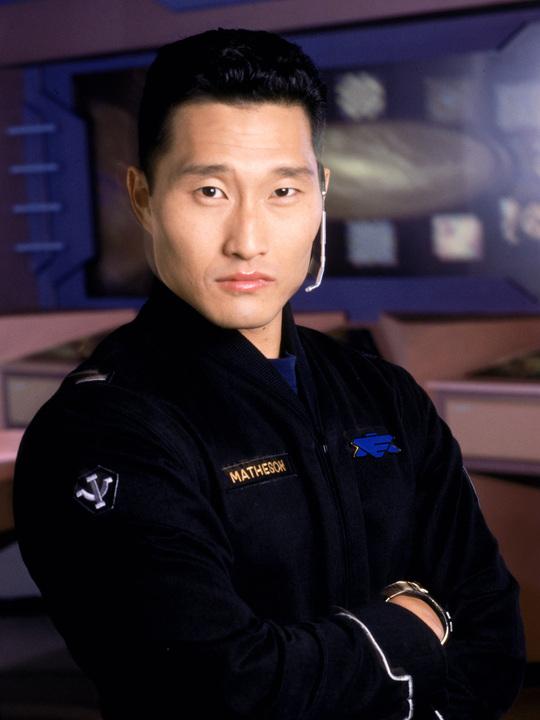 Daniel De Kim