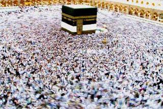 Tiga Amalan Ringan Ini Pahalanya Setara Haji dan Umrah, ayo Kerjakan !!