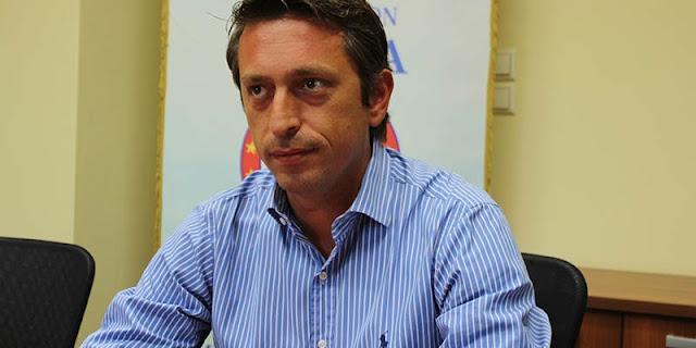 Περικλής Μαντάς για τις καταγγελίες του Πέτρου Τατούλη: Θα κληθεί να «υπερασπιστεί» τα ψέμματά του, ως κοινός συκοφάντης»