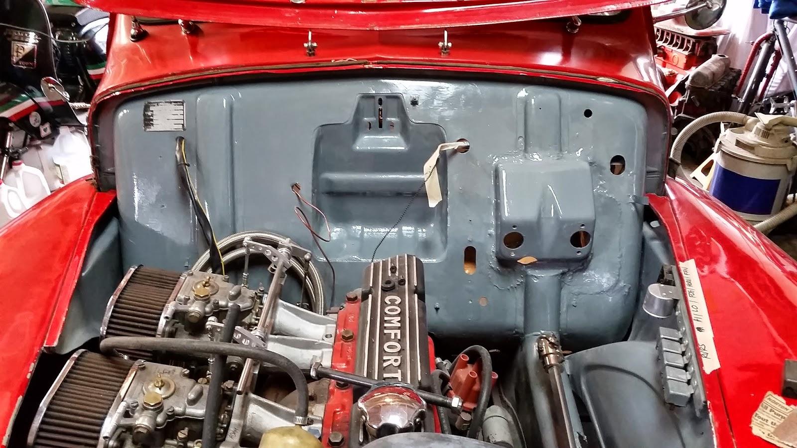 SwedishRelics - Vintage Volvo Voodoo: Carburetors
