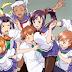 جميع حلقات الأنمي Maken-Ki S1 مترجم تحميل و مشاهدة