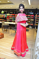 Naziya Khan bfabulous in Pink ghagra Choli at Splurge   Divalicious curtain raiser ~ Exclusive Celebrities Galleries 030.JPG