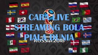 6 Cara Live Streaming Bola Piala Dunia Langsung Dari Hp Android