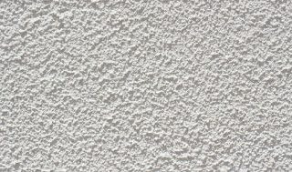 An image of textured grey ceiling