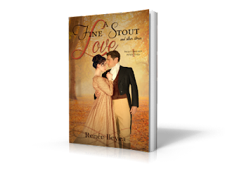 Book cover: A Fine Stout Love and Other Stories by Renée Beyea