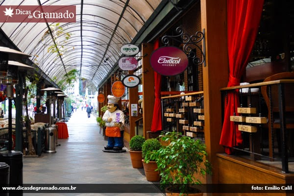 Caracol Chocolates - Gramado/RS