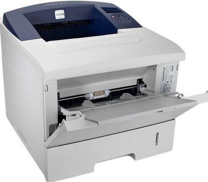 Xerox Phaser 3600 PCL6 Printer Driver Windows 7
