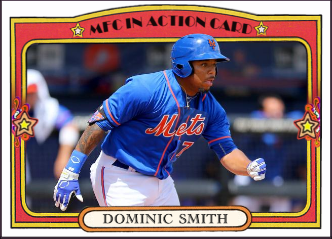 374c8e69d He played in the 2016 All-Star Futures Game. The Mets assigned Smith to the  Las Vegas 51s of the Class AAA Pacific Coast League to start the 2017  season.