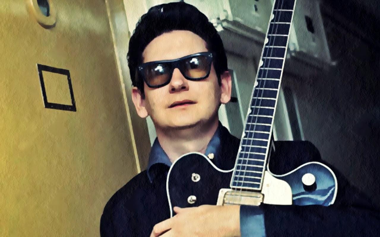 Fondos Gratis Tomy Rock Y Metal Roy Orbison Estados