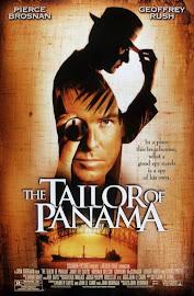 El sastre de Panamá (2001) Descargar y ver Online Gratis