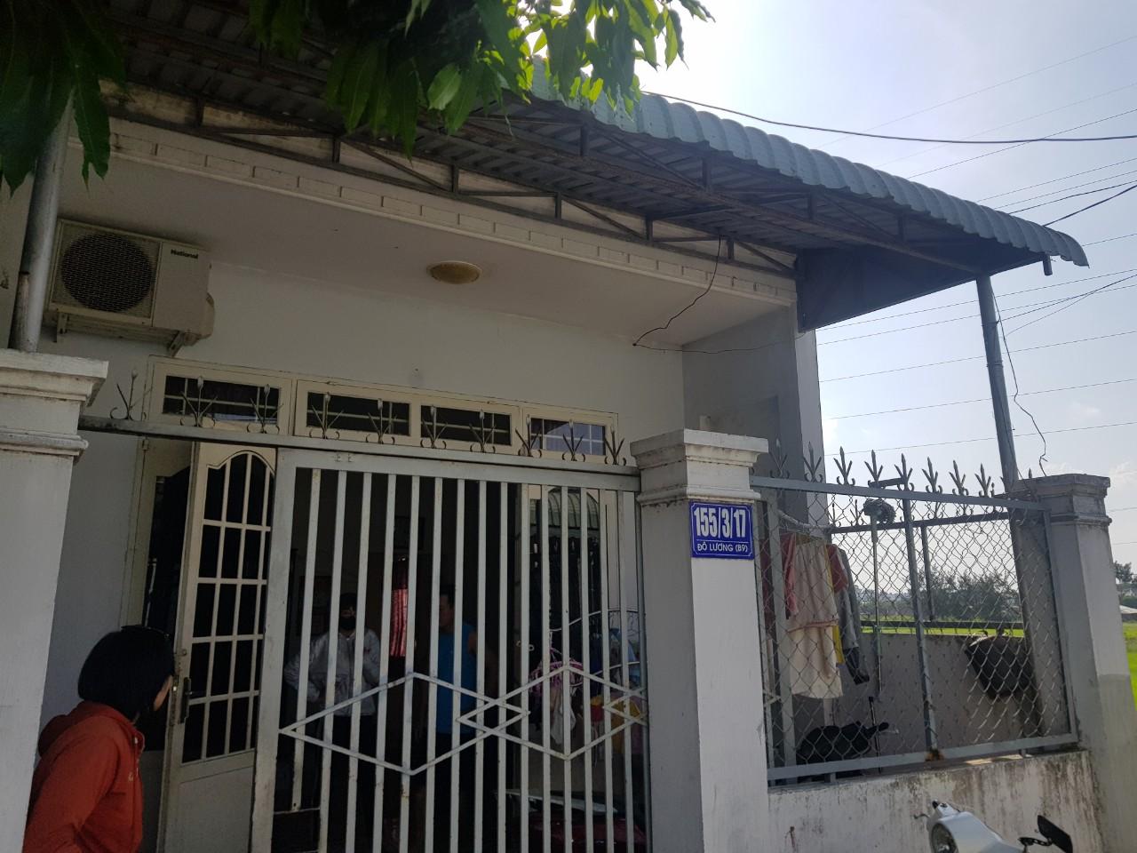 Bán Nhà Đất hướng đông bắc phường 12 Vũng Tàu