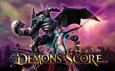 Square Enix lança Final Fantasy Legends e Demons' Score THD mundialmente 3