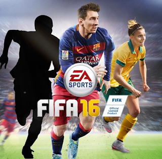 FIFA 16 PC Game Free Download Full Version