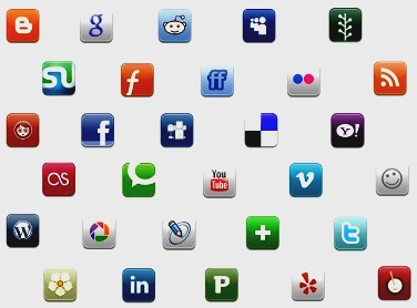 Dofollow Social Bookmarking Websites