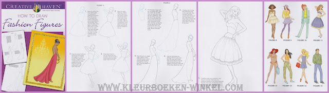TK 05 fashion figures