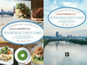 PITTSBURGH CHEF'S TABLE - Extraordinary Recipes From The Steel City