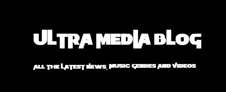 Ultra Media Blog: July 2012