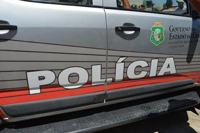 Resultado de imagem para carro da policia gazeta do cariri