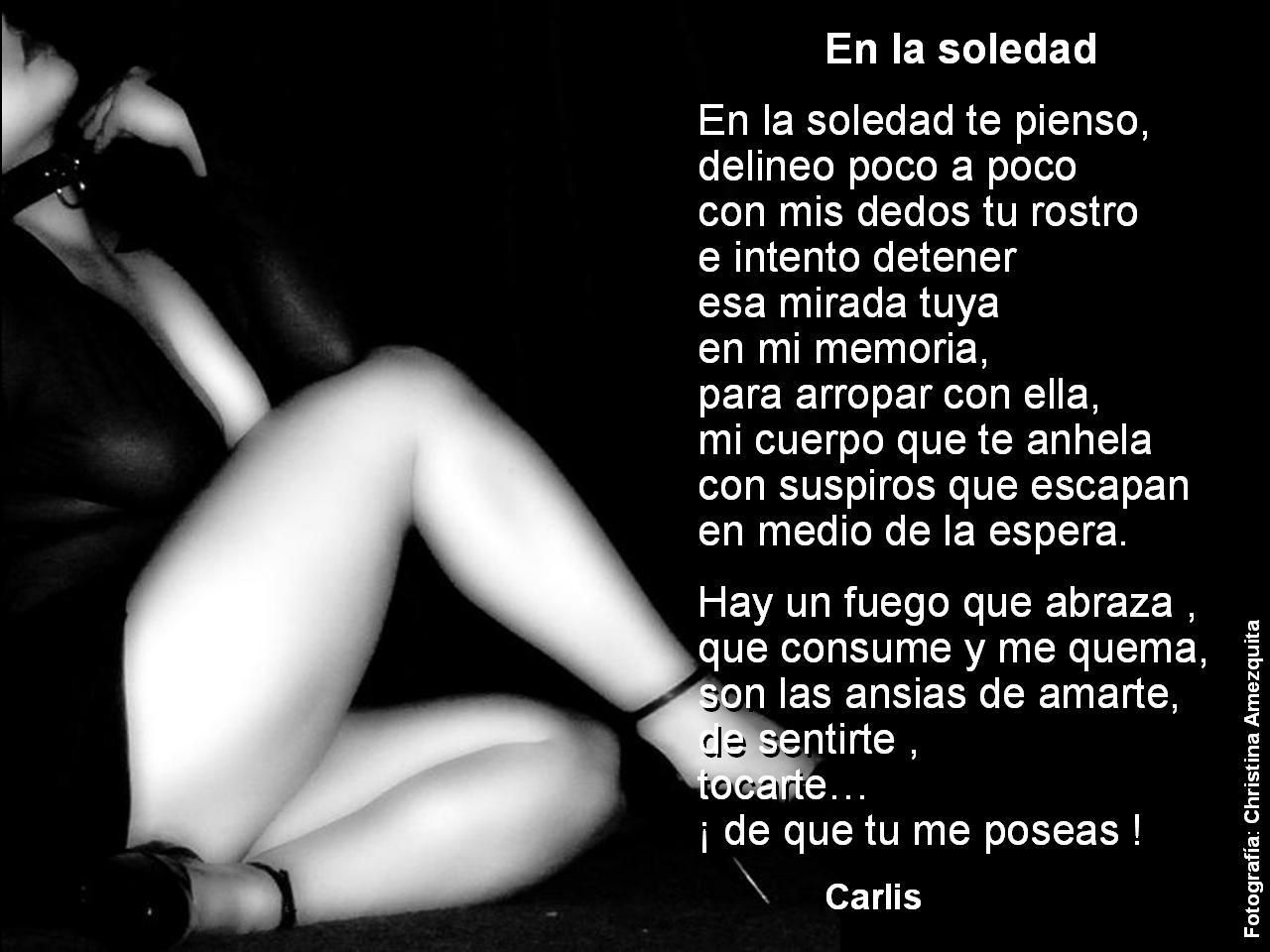 Imagenes Y Frases Frases Sobre La Soledad