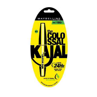 Best price of Maybelline New York Colossal Kajal