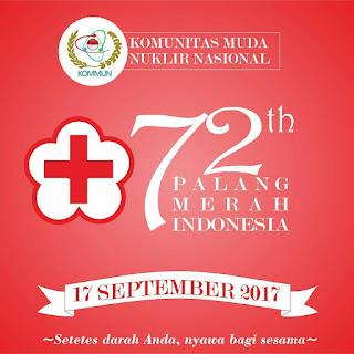Hari Palang Merah Indonesia