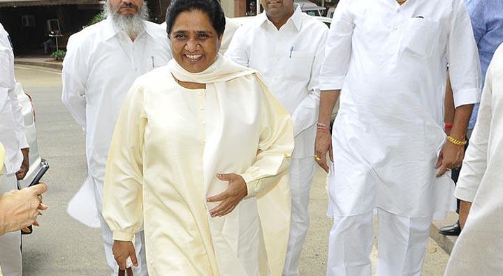 mayawati-bsp-supremo-pic