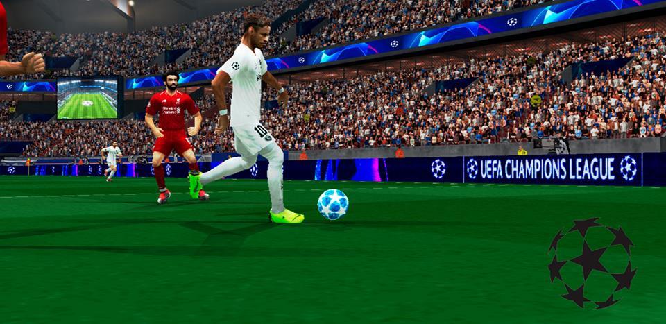 PES 6 UEFA Champions League Stadium 2018/2019 ~ PESNewupdate