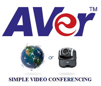 thiết bị hội nghị truyền hình AVERCOMM