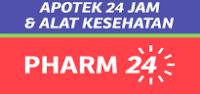 Lowongan Kerja Apoteker PHARM 24 Group