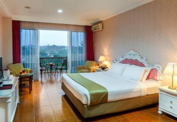 4 Tips Hotel 10 Daftar Murah Di Bogor Fasilitas Lengkap