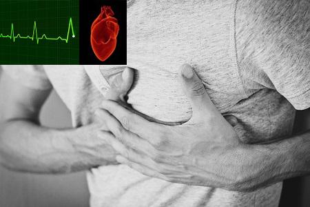 رجفان القلب الأذيني و خطره على السكتة الدماغية