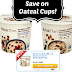 $0.75/1 thinkThin Oatmeal Cups Coupon = as low as $0.49